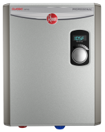 Rheem RTEX-18 240V 2 Heating Chambers Residential Tankless Water Heater