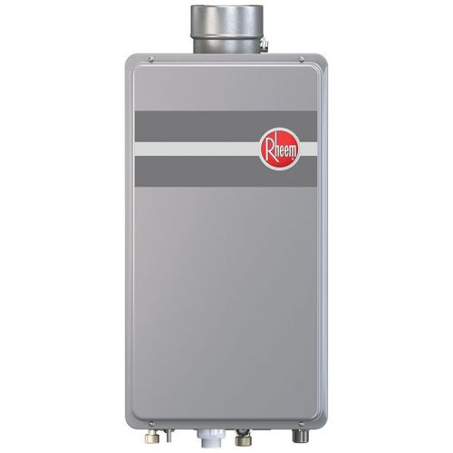 Rheem RTG 70 Series Tankless Indoor Water Heater -