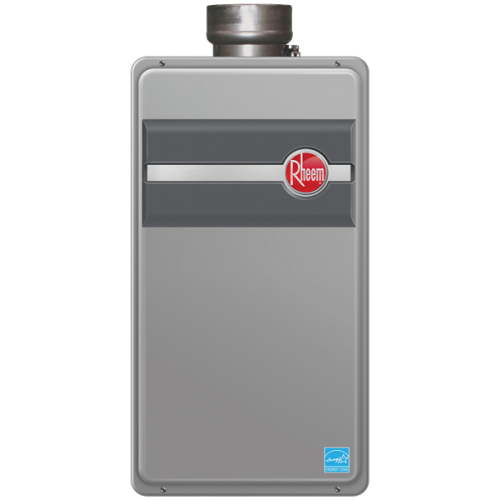 Rheem RTG-95DVLP-1 Direct Vent Propane Tankless Water Heater