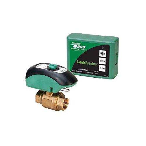 Taco LeakBreaker LB-075-H-1LF Water Heater Shut-Off