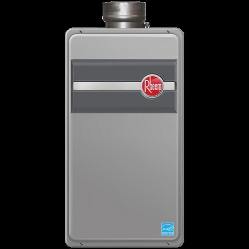 Rheem RTG-84DVLP-1 Direct Vent Propane Tankless Water Heater