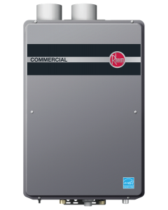 Rheem Commercial RTGH-C95DVLN Natural Gas Condensing Tankless Water Heater