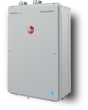 Rheem RTGH-95DVLP-2 Propane Condensing Tankless Water Heater (Indoor)